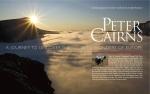 Peter Cairns Portfolio Page1